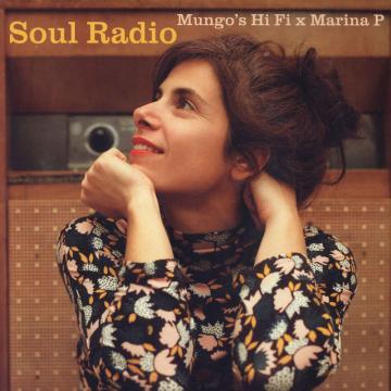 Soul Radio (ジャケット底にわずかにダメージ有)