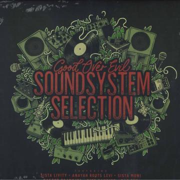 Soundsystem Selection