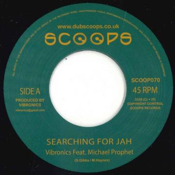 Searching For Jah / Version