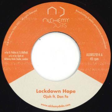 Lockdown Hope / Lockdown Dub