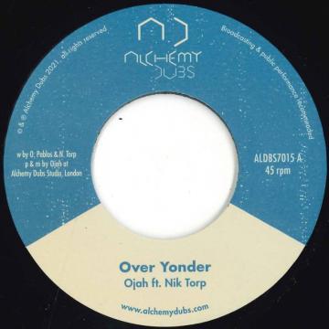 Over Yonder / Over Yonder Dub