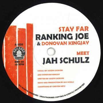 Stay Far / Chanting Flute
