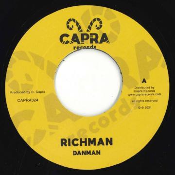 Richman / Poorman Dub