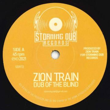 Dub Of The Blind / Graea Dub