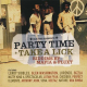 Various - Party Time And Take A Lick Riddims