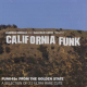 Various - California Funk: Funk45s From The Golden State A Selection Of 21 Ultra Rare Cuts