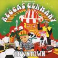 Various - Reggae Germany Downtown [King Size D..]