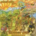 Lionheart Sounds - Troddin East: California Roots Family (Official Mix CD)