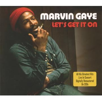 Let's Get It On (2CD)