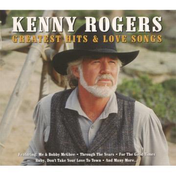 Greatest Hits & Love Songs (2CD)