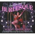 Various - Very Best Of Burlesque: 50 Sleazy Stripping Song (2 CD)