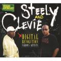 Steely & Clevie, Various - Reggae Anthology: Digital Revolution 1989-2005 (2 CD + 1 DVD)