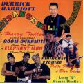 Various - Derrick Harriott & The Giants Of Reggae: Ruthless Combination