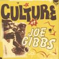 Culture - Culture At Joe Gibbs (4CD Box Set)