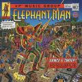Elephant Man - Dance & Sweep! Adventures Of The Energy God