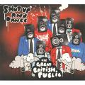 Shut Up And Dance - Great British Public (3CD)