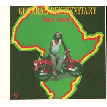 Nitty Gritty - General Penitentiary (CD)