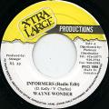 Wayne Wonder - Informers (Radio Edit) (Xtra Large)