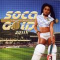 Various - Soca Gold 2011 (CD + DVD)