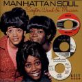 Various - Manhattan Soul: Scepter, Wand And Musicor