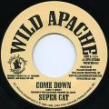 Super Cat - Come Down