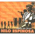 Nilo Espinosa - Shaken, Not Stirred