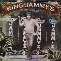 Various - King Jammy's Selector's Choice Volume 1 (4CD)