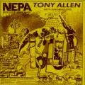Tony Allen, Afro Beat 2000 - N.E.P.A. (Never Expect Power Always) (Japanese Edition, Digital Remastered)