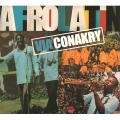 Various - Afro Latin Via Conakry (2CD)