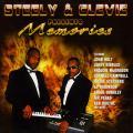 Various - Memories: Steely & Clevie Presents (CD + DVD) (VP US)
