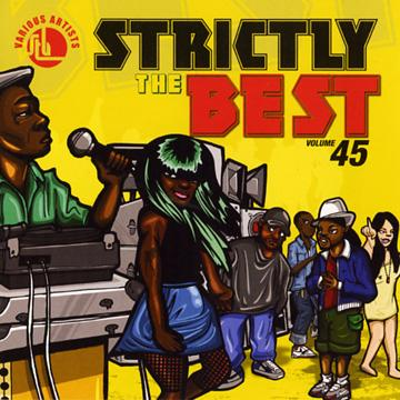 Strictly The Best 45
