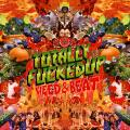 Totally Fuckedup - :Weed & Beat (CD-R)