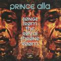 Prince Alla - Songs From The Royal Throne Room