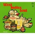 Various - West Indies Soul