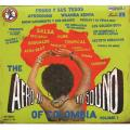 Various - Afrosound Of Colombia Volume 1 (2 Cd) (japanese Edition)