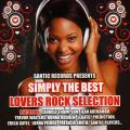 Various - Santic Records Presents Simply The Best: Lovers Rock Selection