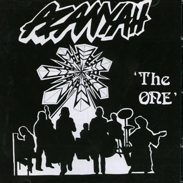Azanyah - One (CD)