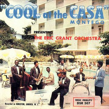 Cool At The Casa Montego