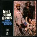 Various - Lost Soul Gems From Sounds Of Memphis