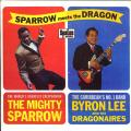 Mighty Sparrow, Byron Lee - Sparrow Meets The Dragon