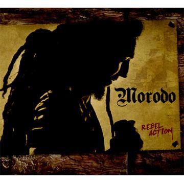 album morodo rebel action