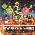 Royal Kushite Philharmonic Orchestra - New World Order