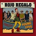 Rojo Regalo - Found Love (With Limited Tote Bag)
