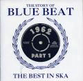 Various - Story Of Blue Beat: The Best In Ska 1962 Pt.1 (2 CD)