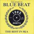 Various - Story Of Blue Beat: The Best In Ska 1962 Pt.2 (2CD)