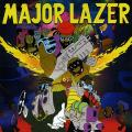 Major Lazer - Free The Universe (Japanese Edition)