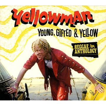 Young, Gifted & Yellow (CD + DVD)