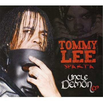 Uncle Demon EP