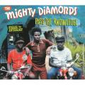 Mighty Diamonds - Pass The Knowledge (2CD + 1DVD)