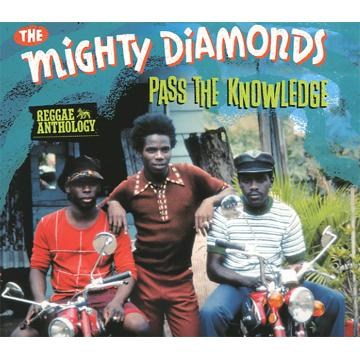 Pass The Knowledge (2CD + 1DVD)